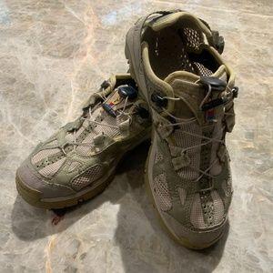 Salomon 643001 Techamphibian Water Shoe Size 8.5